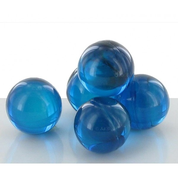Perle de bain parfum menthe - Sac 50